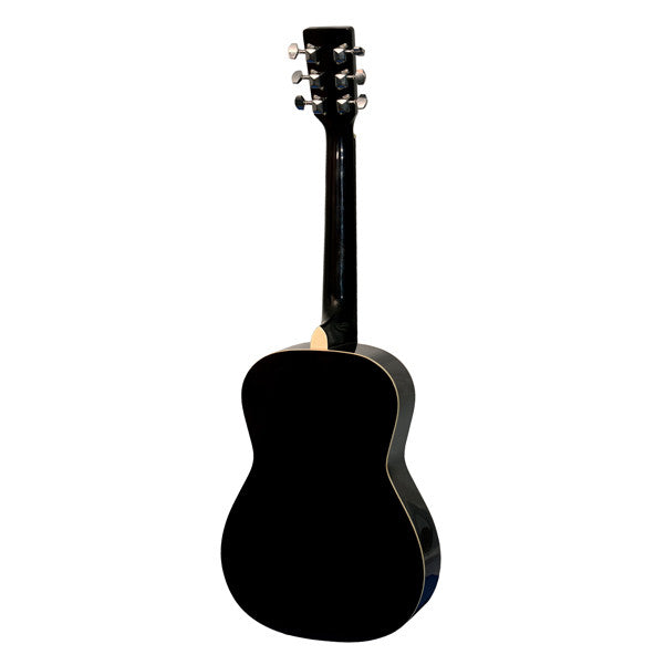 Amaze AW34-101 Acoustic Guitar - Natural