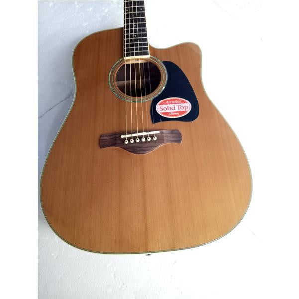 Ibanez AW370ECE Electro Acoustic Guitar - Open Box
