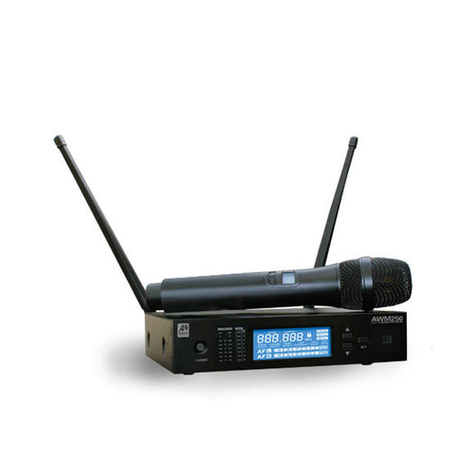 Ashton AWM250HT Wireless Microphone System