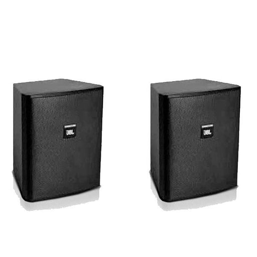 JBL Control 25AV Compact Indoor Outdoor Loudspeaker - Pair - Open Box