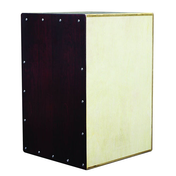 Ashton ACJ90 Standard Cajon Natural