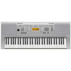 Yamaha psr i425 portable keyboard discontinued for Yamaha keyboard i425
