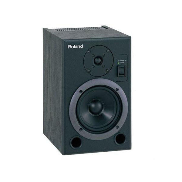 Roland DS5 24/192 Digital Studio Reference Monitors - Single