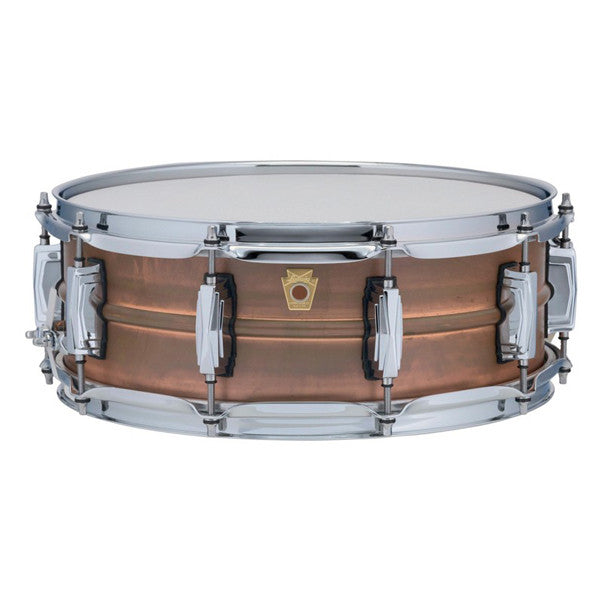 Copper Phonic Snare Drum