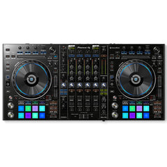 Pioneer DDJ-RZ 4-Channel rekordbox dj Controller with Integrated Mixer