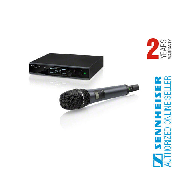 Sennheiser EW D1-835S Wireless System