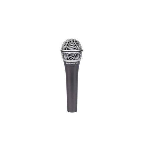 Samson SAQ8X Professional Dynamic Vocal Microphone
