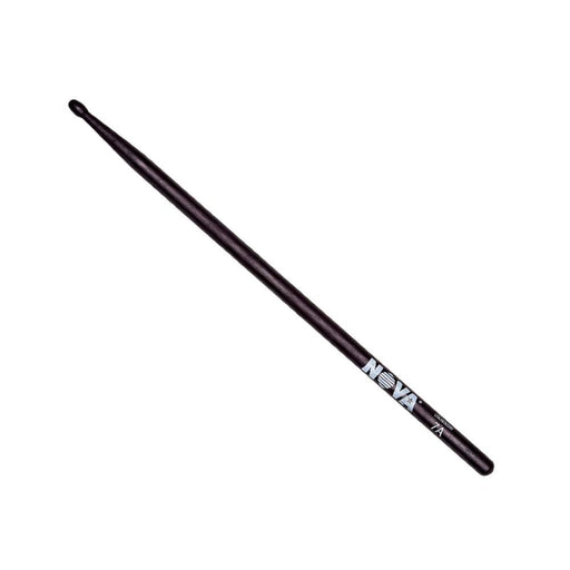 Vic Firth Nova Hickory Black Drumsticks 7A