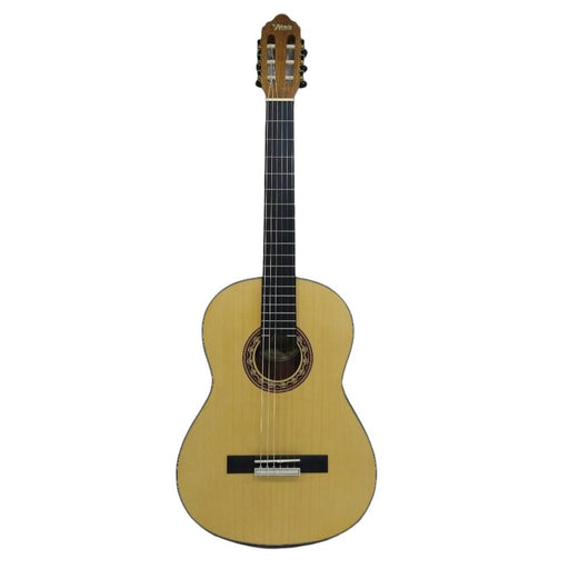 Valencia VC304 4/4 Size 6-Strings Classical Guitar- Natural