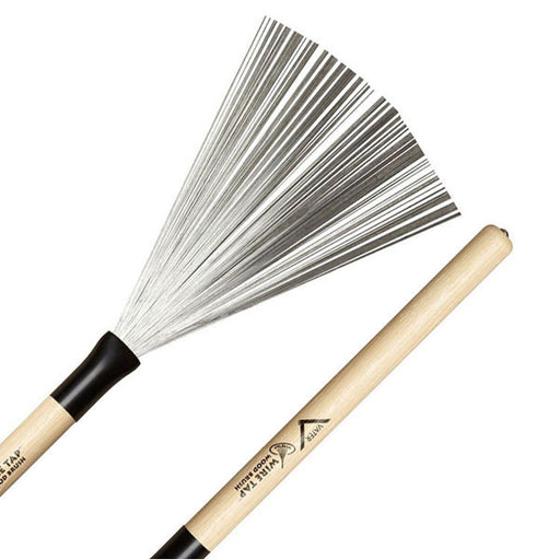 Vater VWTW Wooden Handle Wire Brushes