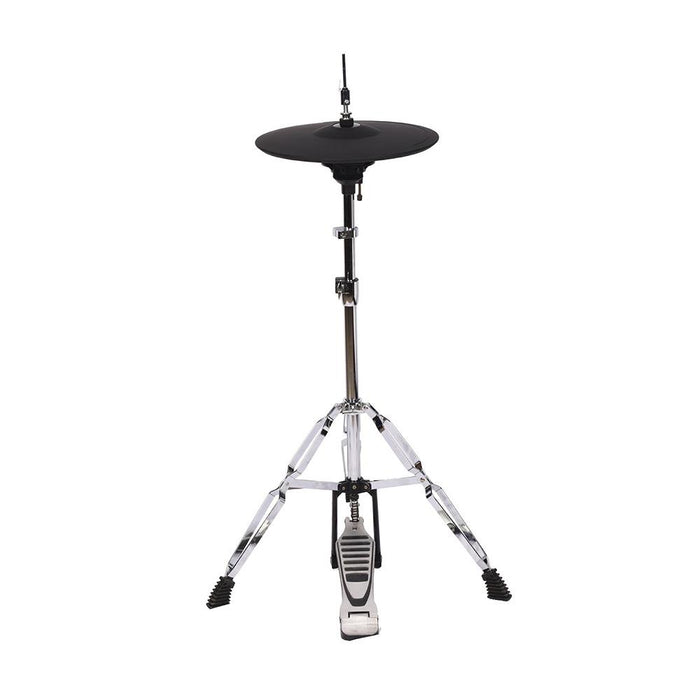 Vault ED-10M USB Professional 5 Piece Electronic Mesh Drum Kit