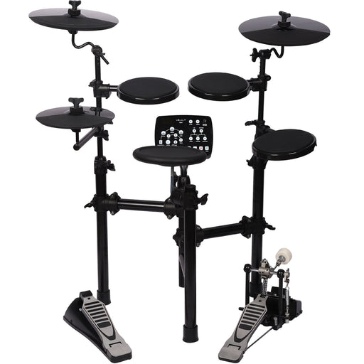 Vault ED-5 USB 5 Piece Electronic Drum Kit