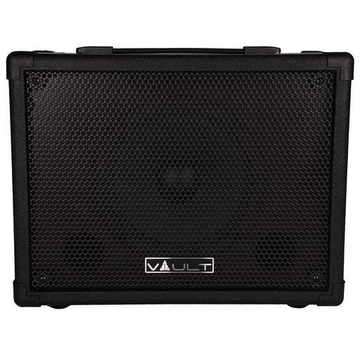 Vault Fury 30 Watt Digital Guitar Combo Amplifier With Effects and 36 Pattern Drum Machine