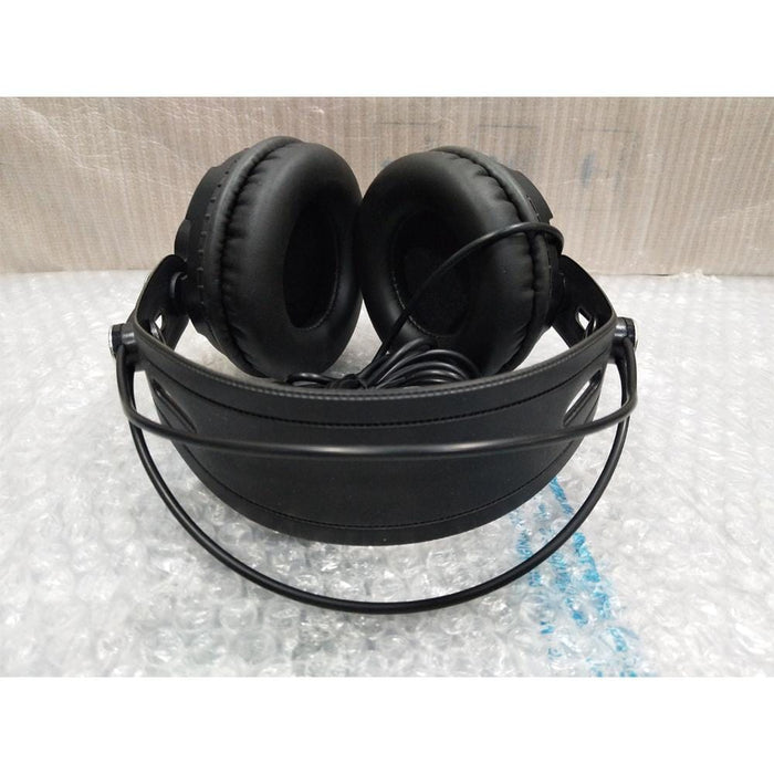 Vault HD680 Professional Monitoring Headphones - Open Box B Stock