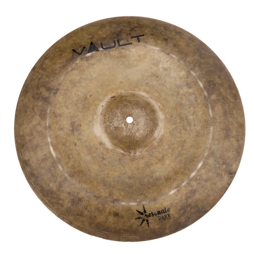 Vault Resonate Dark Series 18-Inch China Cymbal