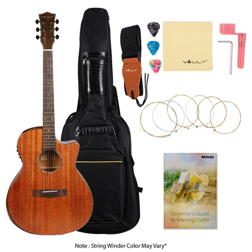 Buy Electro Acoustic Guitar Online in India at Great Offers | Bajaao