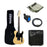 Vault TL1 Basic Electric Guitar Bundle - Natural