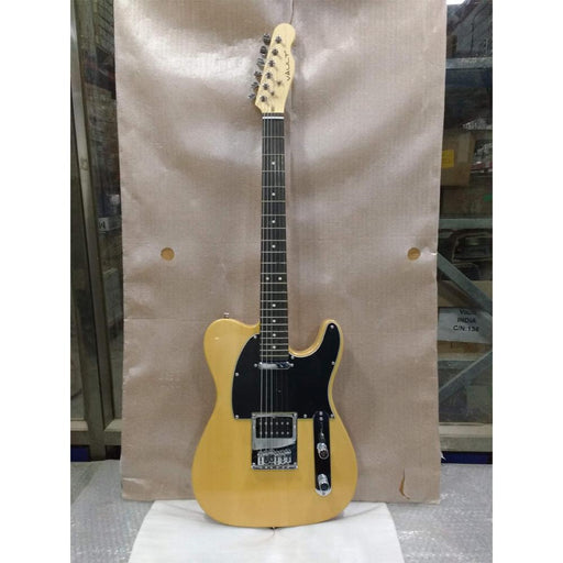 Vault TL1 Electric Guitar - Natural - Rosewood Fretboard - Open Box B Stock