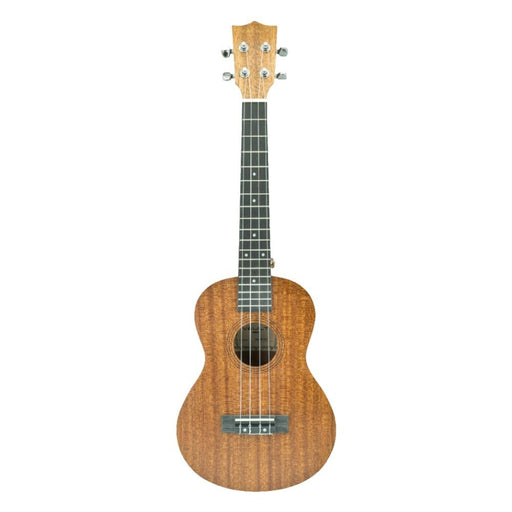 Vault UK-100T 26 inch Tenor Arched Back Ukulele With Gig Bag & Ebook