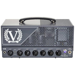 Victory Amplification VX The Kraken Tube Amplifier