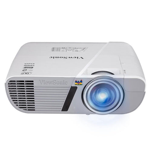Viewsonic PJD6552LWS 3500 Lumens Education Projector