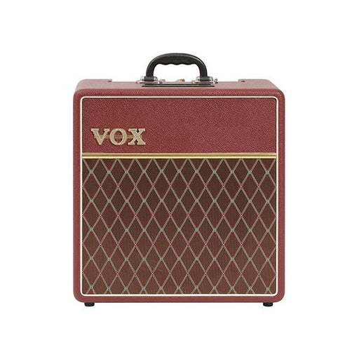 Vox AC4C1-12 Limited Edition Tube Amplifier - Maroon Bronco