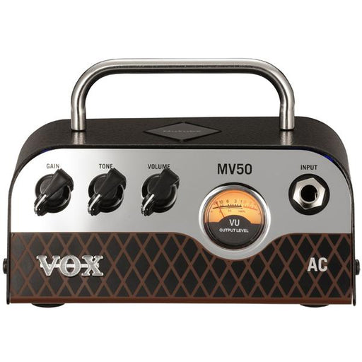 Vox MV50-AC Guitar Amplifier Head