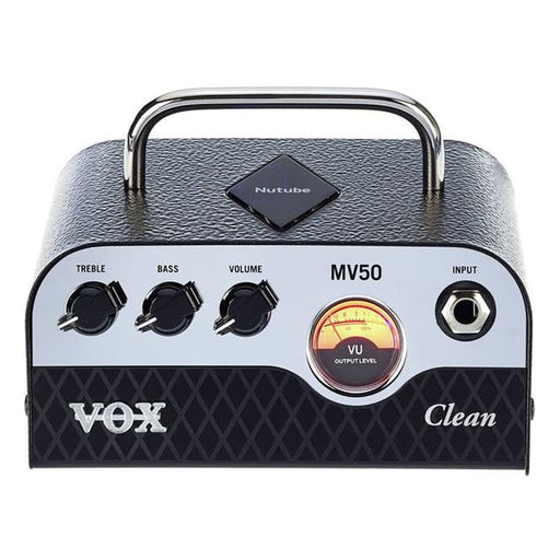 Vox MV50-CL Guitar Amplifier Head