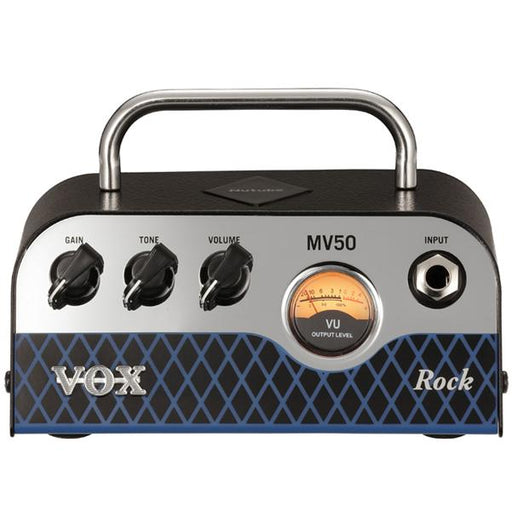 Vox MV50-CR Guitar Amplifier Head