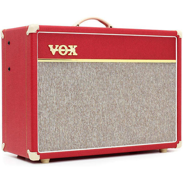 Vox AC15C1 VRD Limited Edition