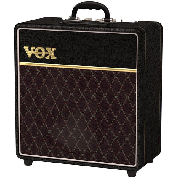 "Vox AC4 C1-12 | 4 Watt Class A Tube Guitar Amp Combo- 12"" Speaker"