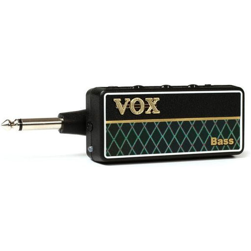 Vox AP2BS amPlug Headphone Guitar Amp - Bass