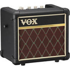 Vox MINI3 G2 Portable Guitar Amplifier - Modeling (Classic)