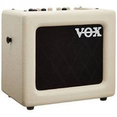 Vox MINI3-G2IV Portable Modeling Guitar Amplifier - 4W
