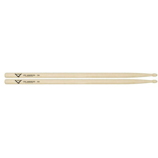 Vater VH5AW Los Angeles 5A Wooden Tip Drum Sticks