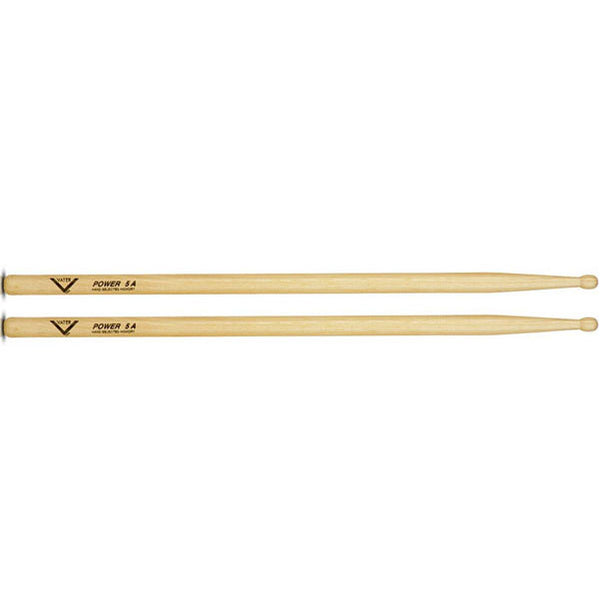 Vater VHP5AW Power 5A Wooden Tip Drum Sticks