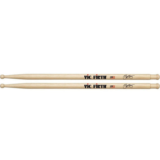 Vic Firth SBC Signature Billy Cobham Wooden Tip DrumSticks