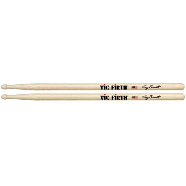 Vic Firth SGB Signature Greg Bissonette Drumsticks