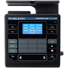TC-Helicon VoiceLive Touch 2 Voice Processor