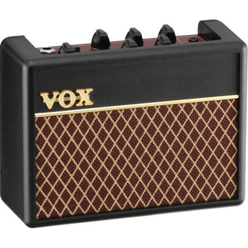Vox AC1 Rhythm VOX Battery Powered Guitar Combo Amplifier