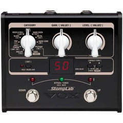 Vox SL1G Multi-Effects Guitar Processor