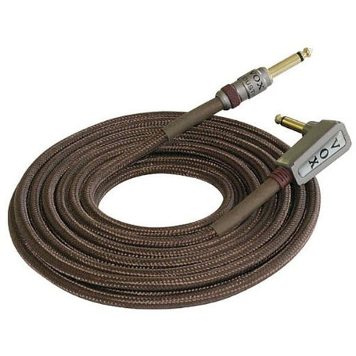 Vox VAC19 Guitar Cable 6 metres