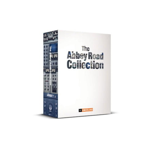 Waves Abbey Road Collection Bundle