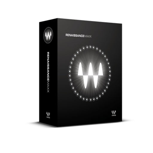 Waves Renaissance Maxx Plugin Bundle