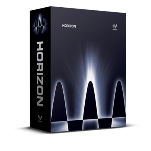 Waves Horizon 80 State Audio Plugins Bundles