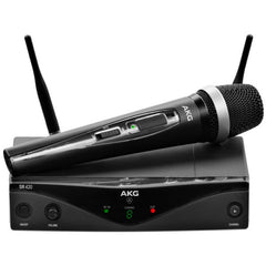 AKG WMS420 Vocal System - Band D Wireless Microphone System