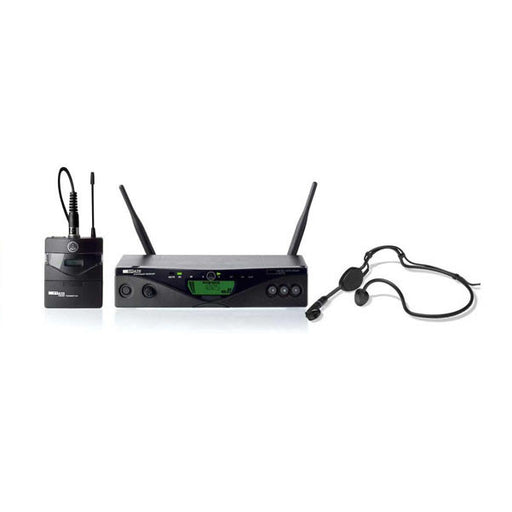 AKG WMS 470 Sport Set BD3 Professional Wireless Microphone System