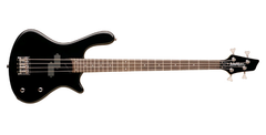 Washburn T12B Electric Bass Guitar - Black