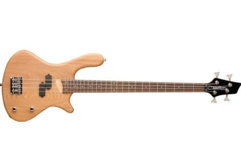 Washburn T12NS Bass Guitar Taurus Series - Natural Satin