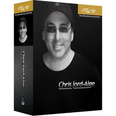 Waves Chris Lord-Alge Artist Signature Collection - Native Bundle